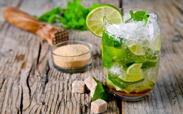 Μοχίτο χωρίς σταγόνα αλκοόλ; Κι όμως γίνεται και είναι μοναδικό!, φωτογραφία-1