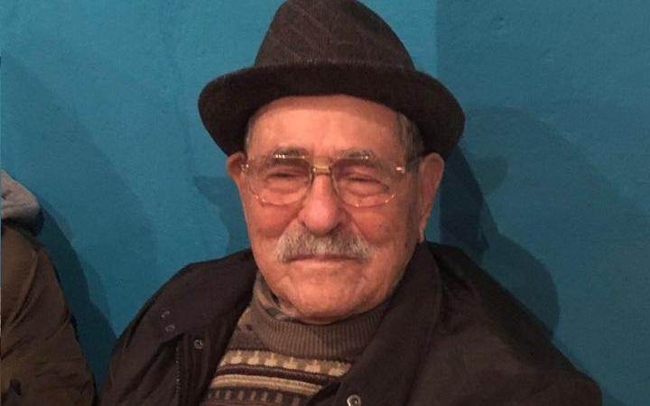 Ικαριώτης έκλεισε τα 100 χρόνια ζωής και το γιόρτασε με ταγκό σε ένα μεγάλο πάρτι! (BINTEO), φωτογραφία-1