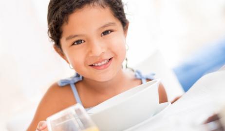 Το καλύτερο πρωινό για τα παιδιά
