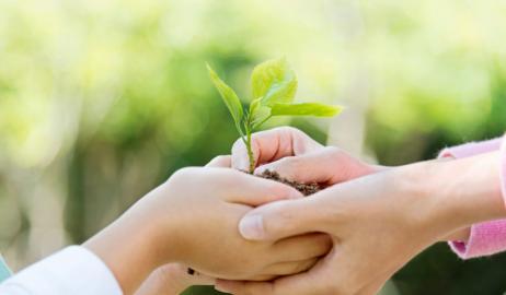 Διατροφικές αλλαγές για την προστασία του πλανήτη