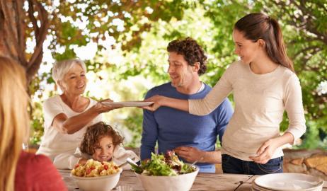 Το διατροφικό προφίλ των Ελλήνων σήμερα
