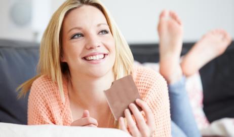 Η σοκολάτα προφυλάσσει από την παχυσαρκία και τον διαβήτη