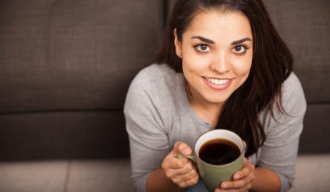Ο καφές προστατεύει από τον καρκίνο του ενδομητρίου
