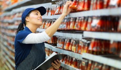 Η Ιταλία απαγορεύει στα supermarkets να πετούν τα απούλητα τρόφιμα