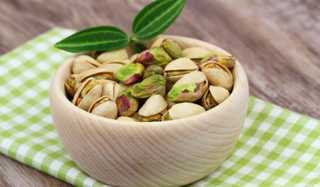 Φυστίκι Αιγίνης, ο «πράσινος χρυσός» της Ελλάδας