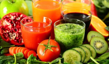 Φρούτα και λαχανικά που προκαλούν τον θάνατο των καρκινικών κυττάρων