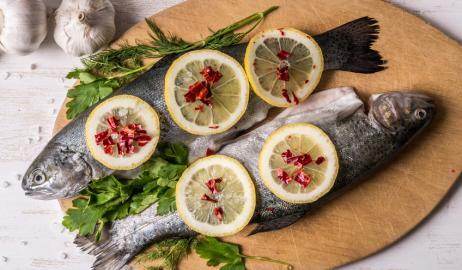 Ψάρια και θαλασσινά στην εγκυμοσύνη: τι είναι ασφαλές για κατανάλωση