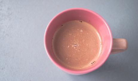 Η ζεστή σοκολάτα μπορεί να προφυλάσσει από την εξασθένηση της μνήμης.