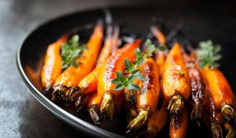 Το καρότο προστατεύει από τον καρκίνο του προστάτη