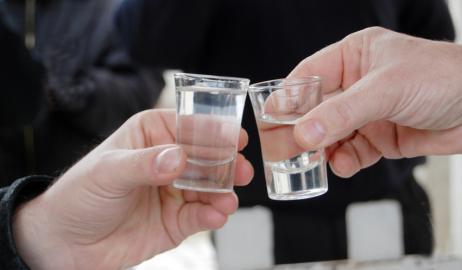 Τσίπουρο, ένα ελληνικό παραδοσιακό ποτό