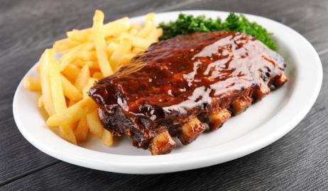Σάλτσα BBQ, η επίσημη ερωμένη του ψητού κρέατος στη σχάρα