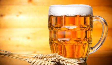 Η ιστορία της μπύρας