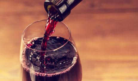 Cabernet Sauvignon, μια από τις πιο διαδεδομένες ερυθρές ποικιλίες σταφυλιού στον κόσμο