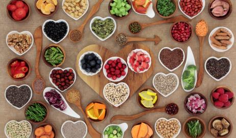 Συνήθεις διατροφικές ελλείψεις