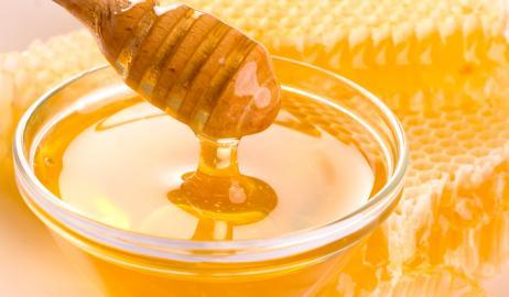 Ισχυρό αντιμικροβιακό φάρμακο το μέλι
