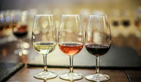 Ο Νέος Παλιός Κόσμος του Ελληνικού οίνου