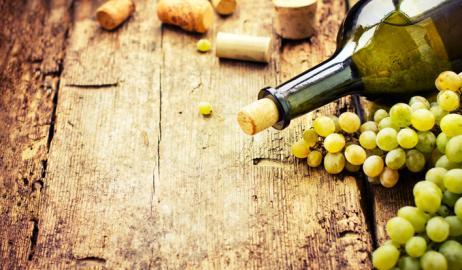 Συντήρηση του κρασιού μετά το άνοιγμα
