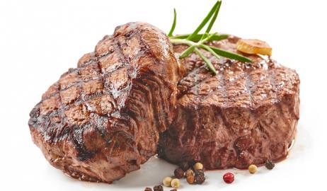 Η κατανάλωση κόκκινου κρέατος συνδέεται με την οξεία καρδιακή ανεπάρκεια