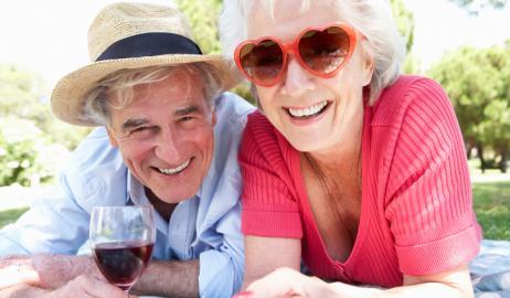 Το κόκκινο κρασί ως συνταγή νεότητας