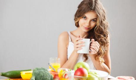 Εφηβική διατροφή: τι να προσέξετε