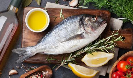 Τα μυστικά της μεσογειακής διατροφής