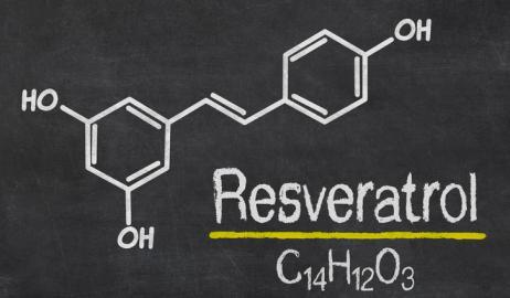 Ρεσβερατρόλη το όνομα του αντιοξειδωτικού που χαρίζει μακροζωία
