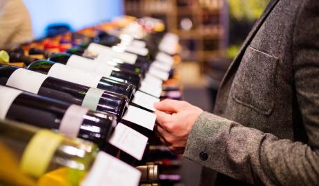 Πλήττεται ο αμπελοοινικός τομέας στην Ελλάδα μετά την επιβολή του Ειδικού Φόρου Κατανάλωσης (ΕΦΚ) στο κρασί