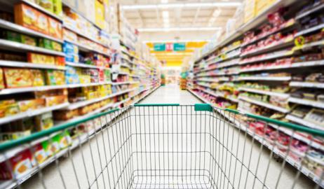 Σούπερ μάρκετ με ληγμένα τρόφιμα λειτουργεί στη Δανία