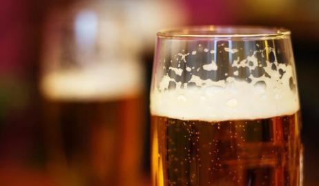 Η μπύρα βοηθάει στην διατήρηση της καλής χοληστερίνης