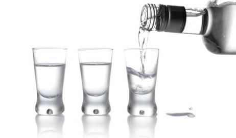 Vodka, πιο πολύ φίλος παρά εχθρός