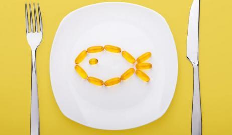 Ω-3 λιπαρά και κατάθλιψη: Ερευνητές στον… ψυχίατρο!