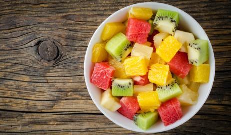 Ο γλυκός και δροσιστικός ανανάς