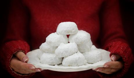 Η παράδοση συναντά τη ζάχαρη, ξεχωριστά γλυκά των εορτών