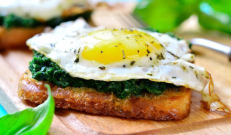 Φάκελος: superfoods για άνδρες….
