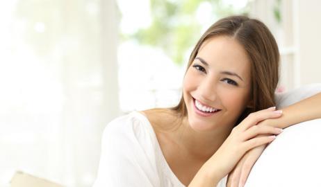 Προστατέψτε τα δόντια σας με φθόριο