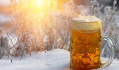 Πίνεις για να ζεσταθείς; Λάθος…