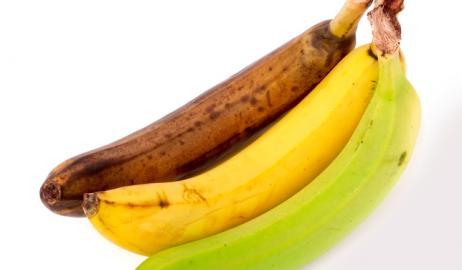 Γιατί τα φρούτα αλλάζουν χρώμα όταν ωριμάζουν;