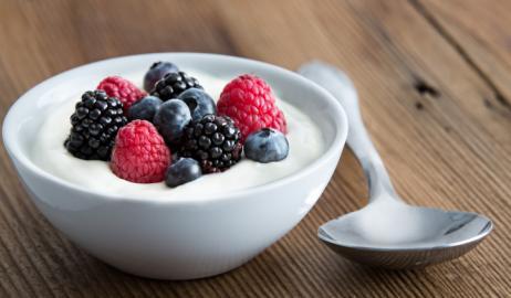 Τα εντυπωσιακά οφέλη του γιαουρτιού