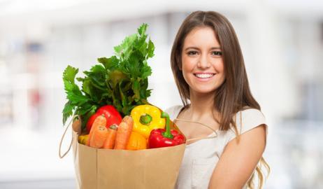 6 πρακτικές συμβουλές για σωστή διατροφή