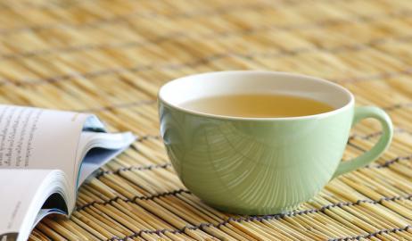 Τσάι και αδυνάτισμα