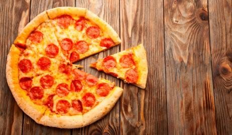 Η ιστορία της πίτσας μέσα στον χρόνο