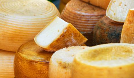Τυρί: Ένα αδικημένο τρόφιμο