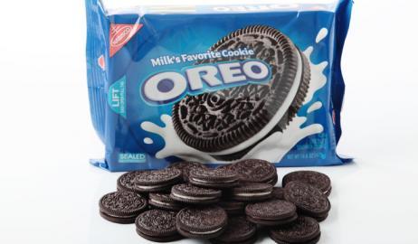 Η «τρελή» ιστορία του μπισκότου Oreo!