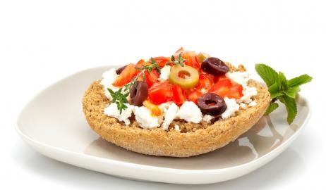 Συνταγή μακροζωίας από την Κρήτη του 1960