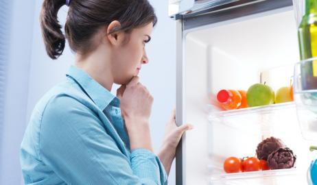 Ποια τρόφιμα βάζω στο ψυγείο και ποια όχι