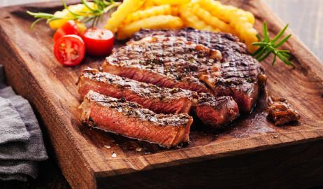 Φάκελος: κόκκινο κρέας…