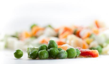 Κατεψυγμένα τρόφιμα: πολύ πιο υγιεινά από ό,τι νομίζουμε