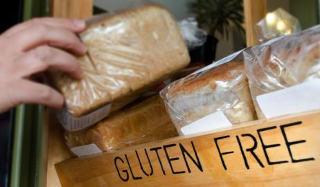 Η διατροφή χωρίς γλουτένη και οι κίνδυνοι