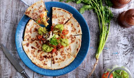 Γεύματα που θα γεμίσουν τον οργανισμό σου ενέργεια!