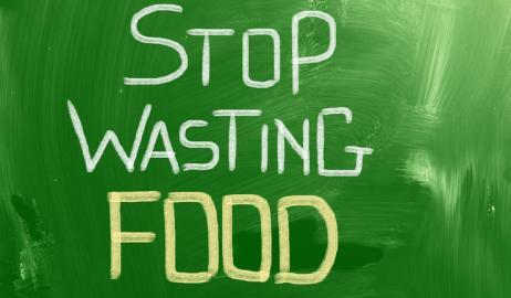Η Δανία μείωσε την σπατάλη τροφίμων κατά 25%